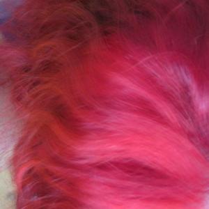 Pink hair 2