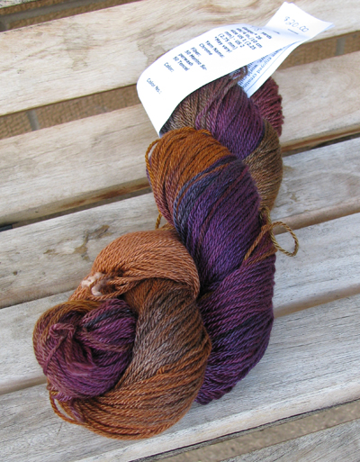 Yarn hollow variety