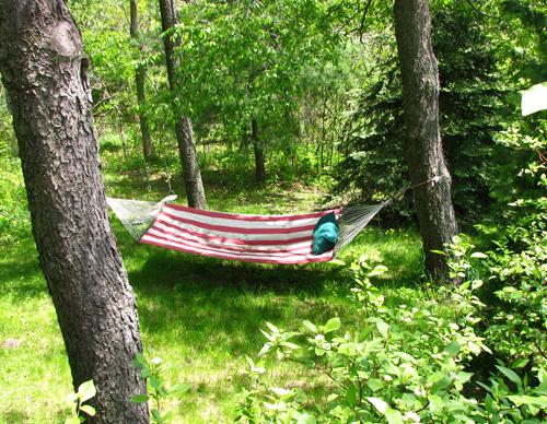 May hammock