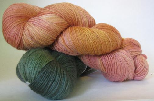 Handwerks yarns 2