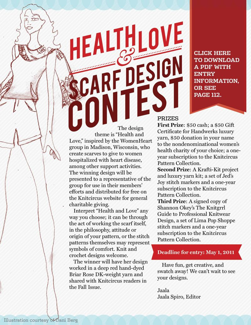 Issue13_spring2011_scarf_contest