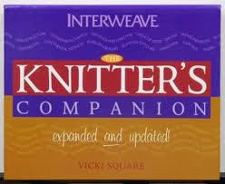 Knitters companion